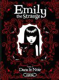 Emily the Strange, Tome 3 : Dans le Noir