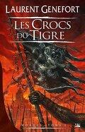 Hordes, Tome 3 : Les Crocs du Tigre