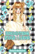 Shooting Star Lens, Tome 4