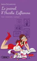 Le Journal d'Aurélie Laflamme, tome 1 : Extraterrestre... ou presque !
