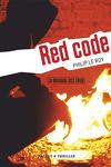 couverture La Brigade des fous, tome 2 : Red Code