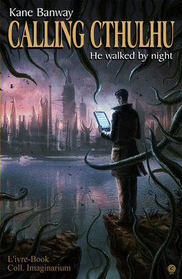 Couverture du livre : He walked by night