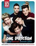 one direction: l'officiel annuel 2014