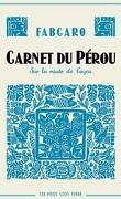 Carnet du Pérou : Sur la route de Cuzco