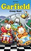 Garfield, tome 57 : Crazy Kart