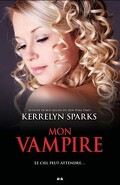 Histoires de vampires, Tome 10 : Mon vampire
