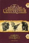 L'Épouvanteur, HS : Le Bestiaire de l'Épouvanteur