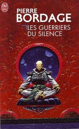 Couverture du livre : Les Guerriers du silence, tome 1