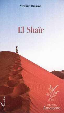Couverture du livre : El Shaïr