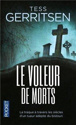Couverture du livre : Le Voleur de morts