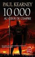 10 000, Au coeur de l'Empire