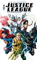Justice League, Tome 3 : Le Trône d'Atlantide