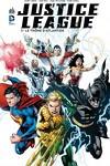 couverture Justice League, Tome 3 : Le Trône d'Atlantide