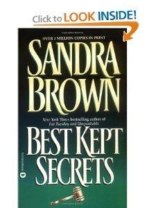 Couverture du livre : Des secrets bien gardés