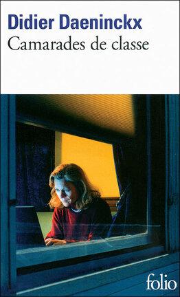 Couverture du livre : Camarades de classe