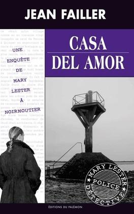 Couverture du livre : Casa del amor