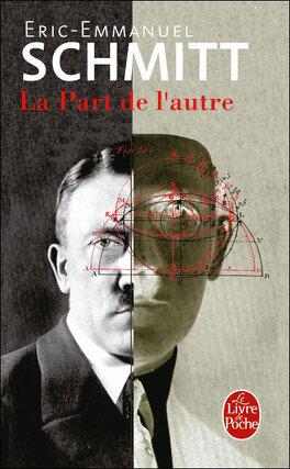Couverture du livre : La Part de l'autre