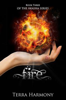 Couverture du livre : Akasha, Tome 3 : Fire