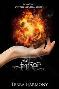 Akasha, Tome 3 : Fire