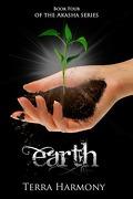Akasha, Tome 4 : Earth