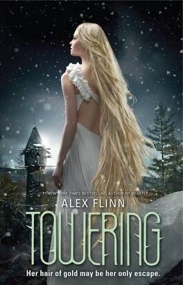 Couverture du livre : Towering