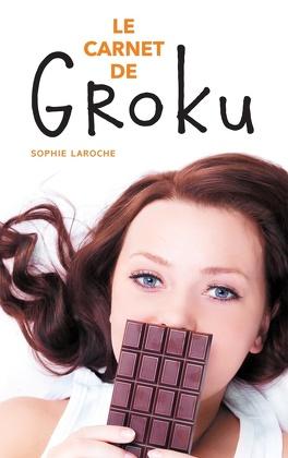 Couverture du livre : Le carnet de Groku