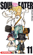 Soul Eater, tome 11