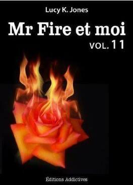 Couverture du livre : Mr Fire et Moi, Tome 11