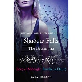 Couverture du livre : Shadow Fall: The Beginning