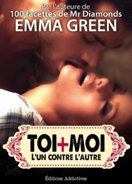 Couverture du livre : Toi + Moi : L'un Contre l'Autre, Tome 9
