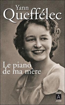 Couverture du livre : Le Piano de ma mère