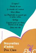 Nouvelles d'ados : Prix Clara 2012
