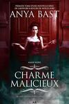 couverture Magie Noire, Tome 1 : Charme Malicieux