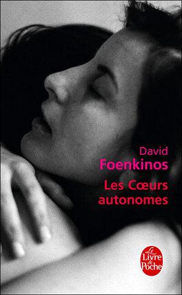 Couverture du livre : Les Cœurs autonomes