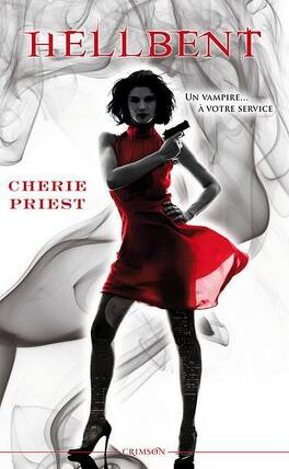 Couverture du livre : Les rapports Cheshire Red, Tome 2 : Hellbent