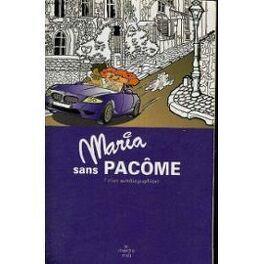 Couverture du livre : Maria sans Pacôme