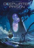 Deepwater prison, Tome 1 : Constellation