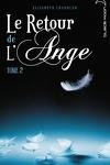 couverture Le Retour de l'Ange, Tome 2