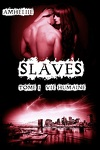 couverture Slaves, Tome 1 : Vie humaine