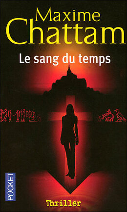 Couverture du livre : Le Sang du temps