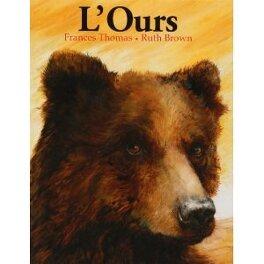 Couverture du livre : L'ours