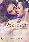 Sarangins, tome 2 : Hellus