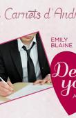 Dear You : Les carnets d'Andrew Blake