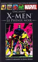 Uncanny X-Men : Le Phénix noir