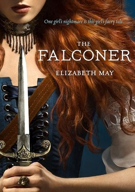 Couverture du livre : The Falconer, Tome 1