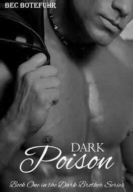 Couverture du livre : Dark Brother, Tome 1 : Dark Passion