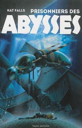 Couverture du livre : Prisonnier des abysses