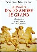 Le roman d'Alexandre le Grand