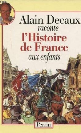 Alain Decaux Livres Biographie Extraits Et Photos Booknode