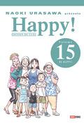 Happy !, Tome 15